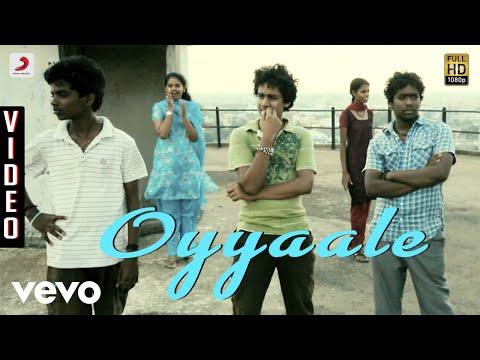 Goli Soda - Oyyaale Video | S.N. Arunagiri