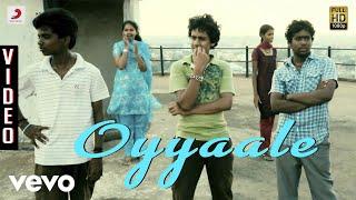 Goli Soda - Oyyaale Video | S.N. Arunagiri