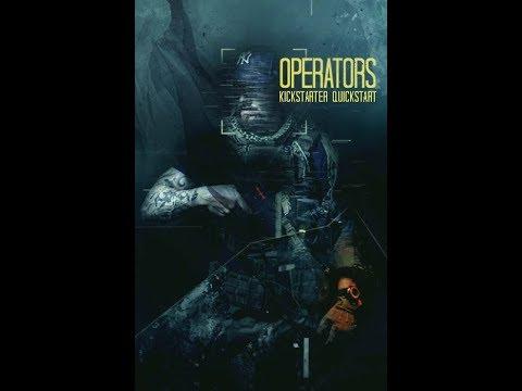 Operators Playtest