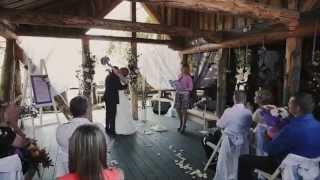 Свадебный декор - это настоящая магия...
