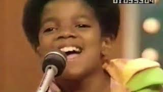 THE JACKSON 5 HOLLYWOOD PALACE SPECIAL - 'I Want You Back' Television Debut 14/10/1969