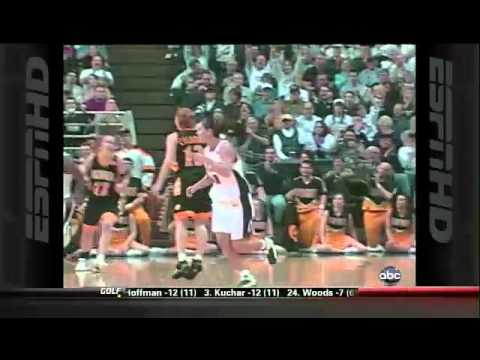 Sue Bird on Diana Taurasi from Game 2 of the 2010 WNBA WCF