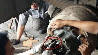 SỬA CHỮA Ô TÔ : Sáng Tạo Hay Của Thợ Sửa Xe Ô Tô | CAR REPAIR
