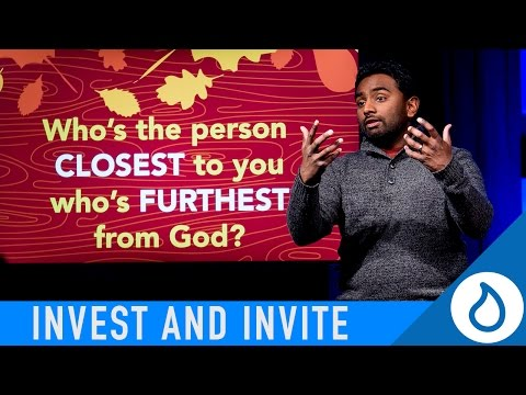 Invest and Invite