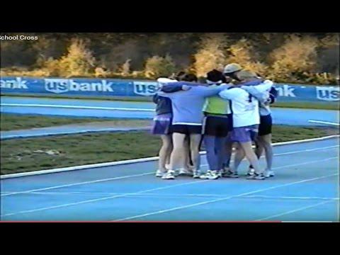 Hermiston High School Cross Country 2003 Highlight Video