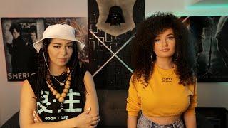 Jane & Ariyah: Ansage an Jay & Arya
