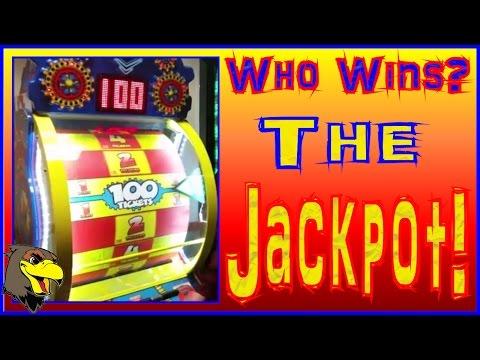 🍀 Winning Arcade Game Jackpots at Chuck E Cheeses Big TICKET Games Win Chuck E Cheese