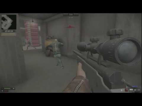 Zula Makrosuz Sniper Montage !
