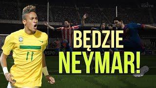 BĘDZIEMY MIEĆ NEYMARA! | FIFA 14 Ultimate Team