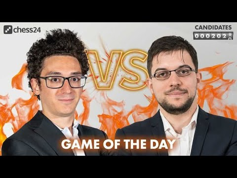 "Download ""Pure horror!"" Caruana vs. MVL 