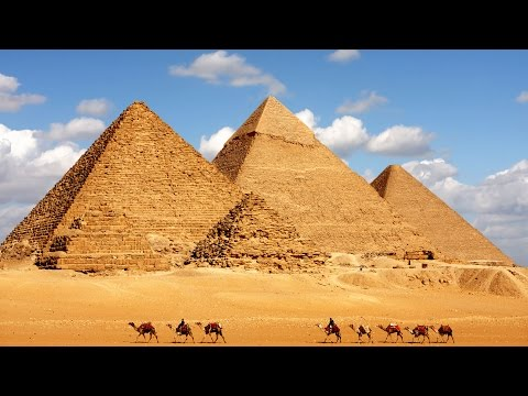 Top 15 Most Beautiful Monuments And Landmarks Around The World - In 4K