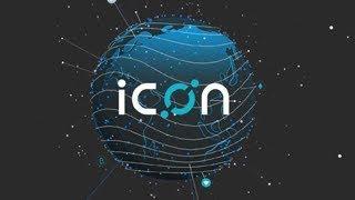 ✅ Криптовалюта ICON (ICX) Обзор. Стоит ли инвестировать в ИКОН?
