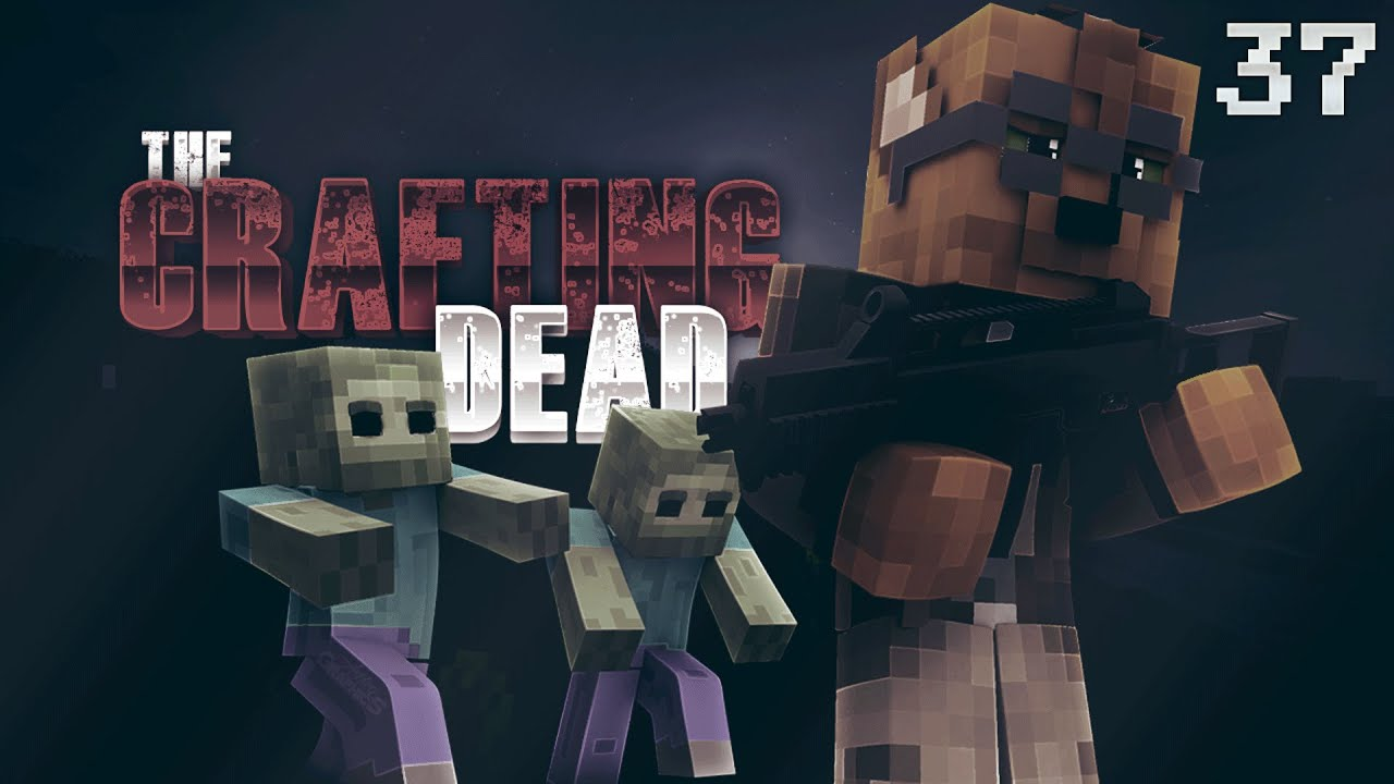 Minecraft crafting dead charland 37 the walking dead for Minecraft crafting dead servers