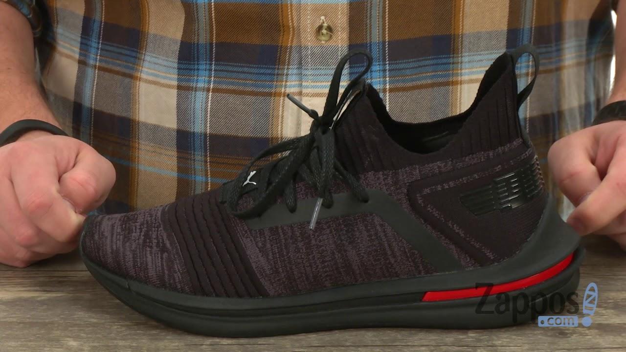 Puma Men's Lifestyle Ignite Limitless Sr Evoknit Shoes