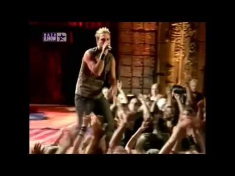 TOBY RAND - SOMEBODY TOLD ME - THE KILLERs - EPISODE 5 - (ROCK STAR SUPERNOVA)