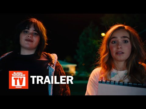 Holiday In The Wild Trailer 1 2019 Rotten Tomatoes Tv Youtube