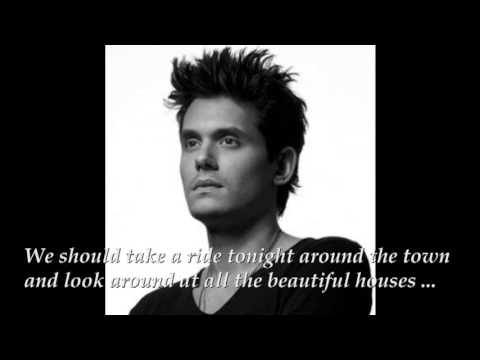 John Mayer  St. Patricks Day
