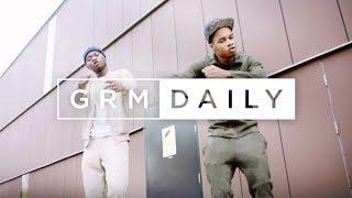 Jaybilly X Kirky - Lolo' [Music Video] | GRM Daily