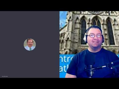 How Old Is Your Church? with Ken Litchfield