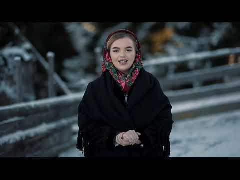Elena Panes & Pusztai Renato - Am pornit la colindat