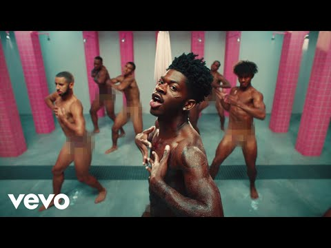 Industry Baby - Lil NAS X
