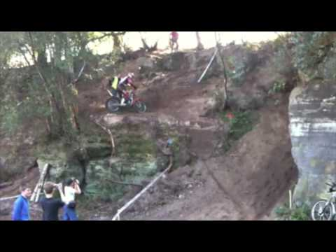 British Trials Championships 2009 - Final Round