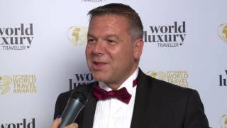 Alessandro Redaelli, General Manager, Kempinski Hotel & Residences Palm Jumeirah, Dubai, UAE