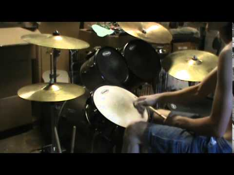 Rose Funeral The Well Drum cover