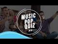 Guess the song! Pop Song music Trivia Quiz - Billboard hits quiz