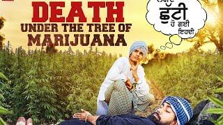 Death Under The Tree Of Marijuana(Teaser)OG Feat.Mukh Mantri●Latest Punjabi Songs 2019●62west Studio