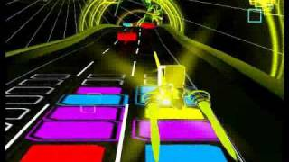 Nyan Cat Audiosurf