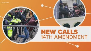 What Is The 14th Amendment | Connect The Dots