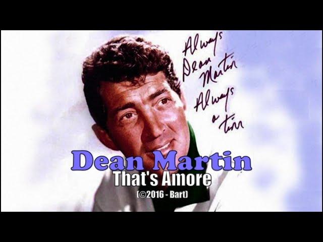 dean-martin-that-s-amore-karaoke-bart