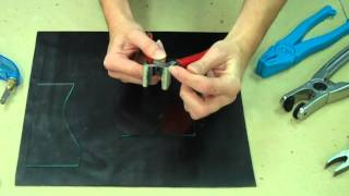 How to Cut Glass - The Basics   Delphi Glass