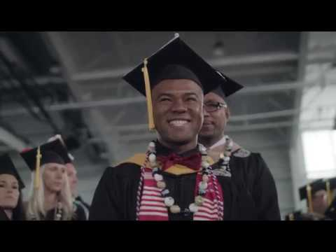 29904e2712934 Commencement Ceremonies | Columbia Southern University
