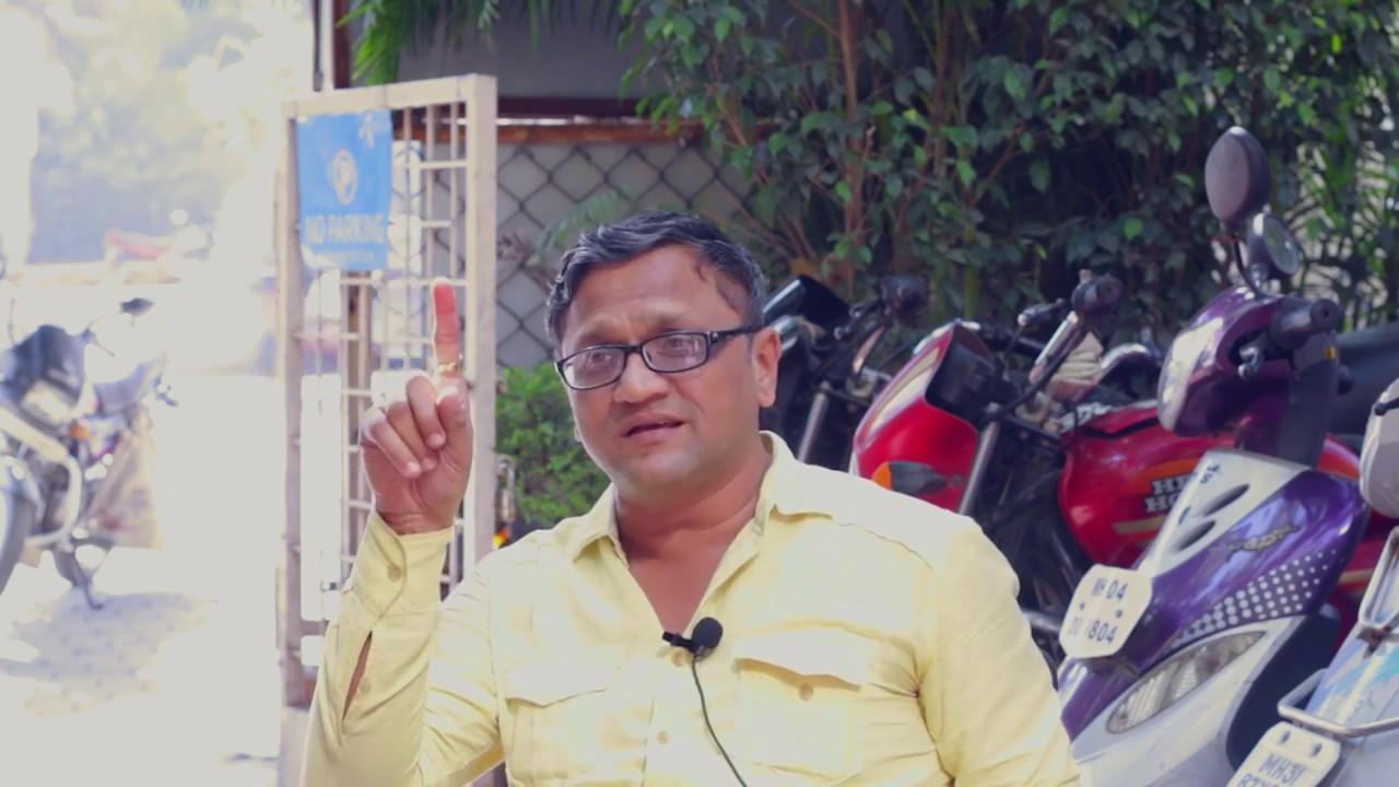 Narendra Jog / Jog hospitalities / Interview / Part two - YouTube