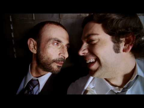 Chuck S02E18 | Super Stoned Chuck [Full HD]