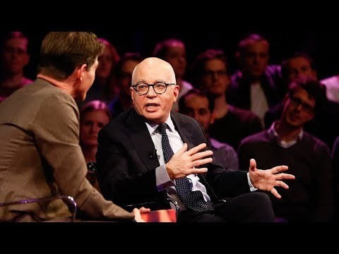 Michael Wolff interview in College Tour
