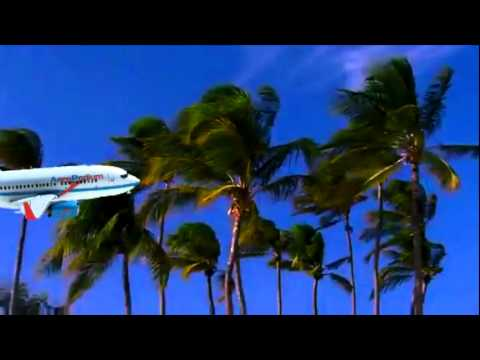 Offshore Aircraft Registration