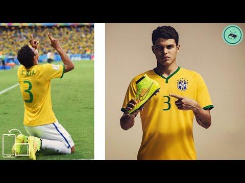 A nap, amikor Thiago Silva majdnem meghalt! 😱😥 thumbnail