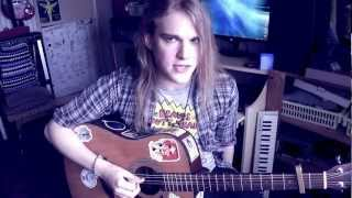 The Killers - Mr Brightside (Mitchel Emms Cover)