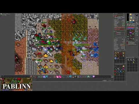 [TIBIA] GAZ'HARAGOTH ONLY GUILD WANTED :)