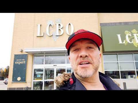 Owen Sound LCBO Coronavirus Ontario Store Update Owen Sound