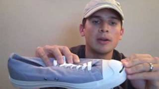 Converse Jack Purcell Garment-Dyed Oxford Review