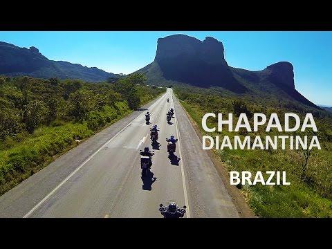 Chapada Diamantina in Brazil - Motorcycle Tour