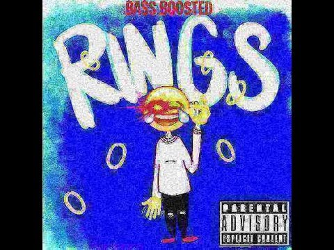 Billy Marchiafava - Rings (BASS BOOSTED)