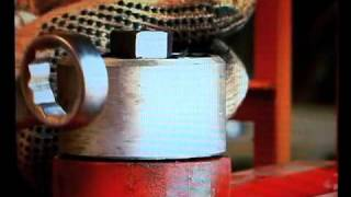Perforadoras LOBOS / Tierra Adentro Innovadores Chilenos