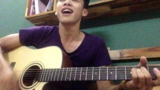 [Guitar] Hồ Giang Đông - Lời yêu nào guitar cover