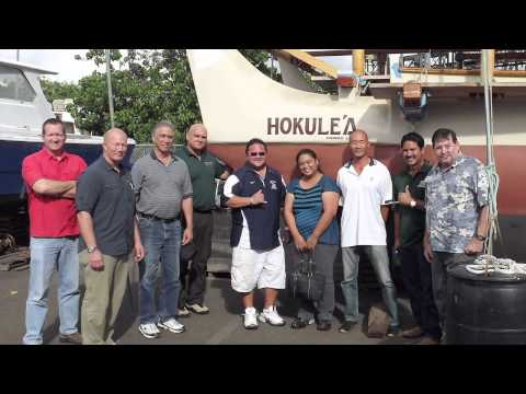 Founders & Visionaries - NATIVE HAWAIIAN VETERANS, LLC