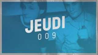 JEU009 | Roberto Calzetta & Twin Soul - Straight Forward (Original Mix)